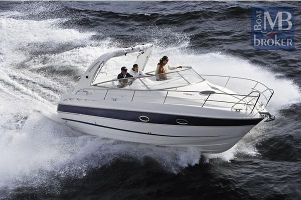 Bavaria 30 Sport Manufacturer Provided Image