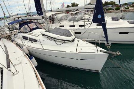 Jeanneau Sun Odyssey 33i Boats For Sale Boats Com