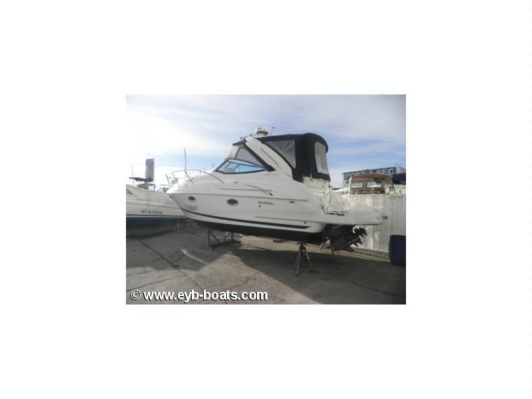 Doral Boat DORAL DORAL 32 PRESTANCIA