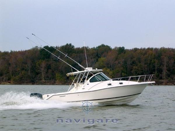 Pursuit 3370 Offhore Pursuit3370_01-04