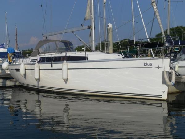 Bavaria 33 Bavaria 33 Cruiser