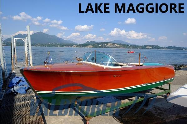 Riva Florida Lake Maggiore