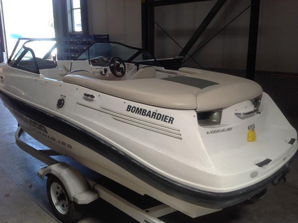 Sea-Doo Sport Boats Utopia 185