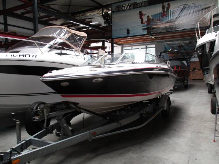 Four Winns 200 H. Bowrider