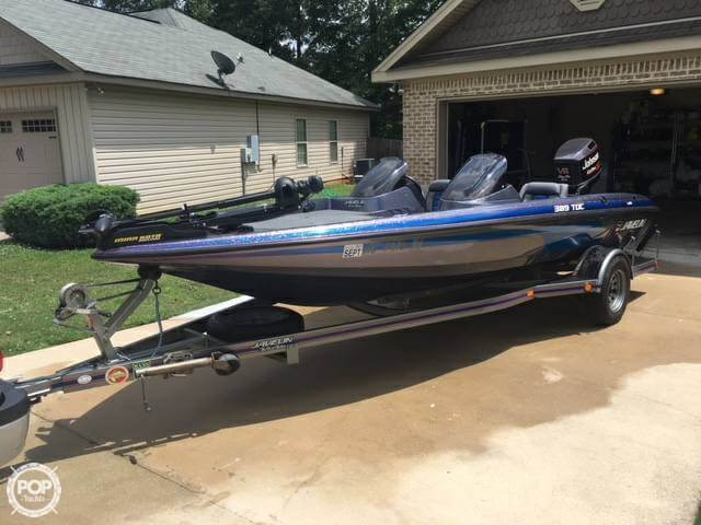 Stratos Javelin 389 TDC 1991 Stratos Javelin 389 TDC for sale in Auburn, AL