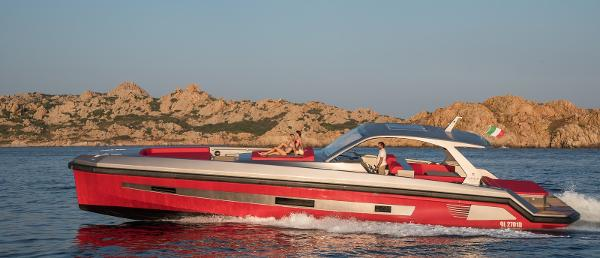 Apex Yachts All In