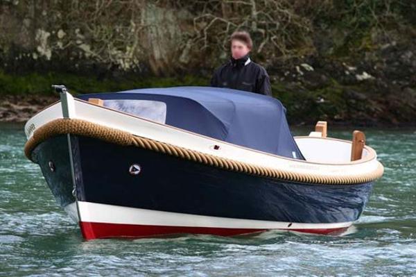 Similar boat