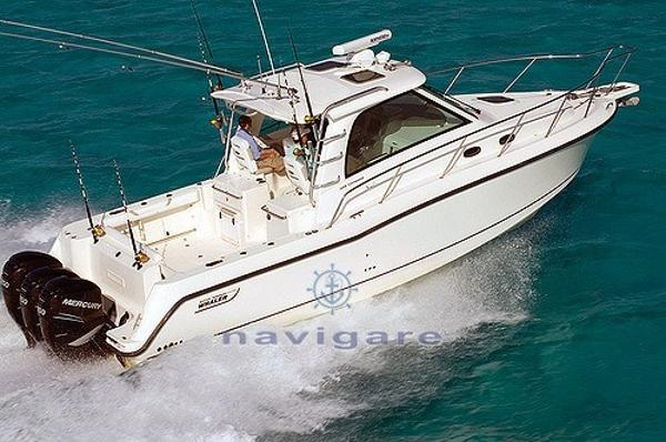 Boston Whaler 345 Conquest 3307796496_cefc992632_z