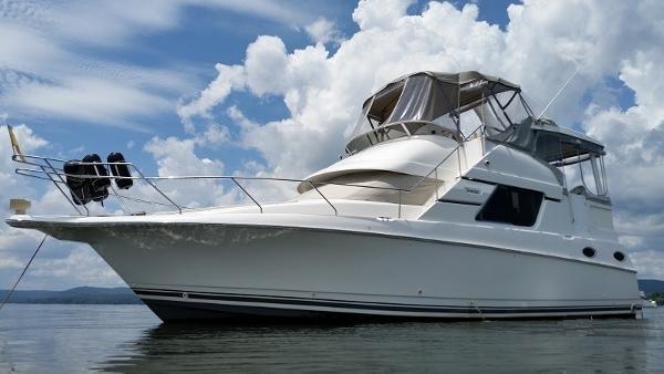 Silverton 372 Motor Yacht
