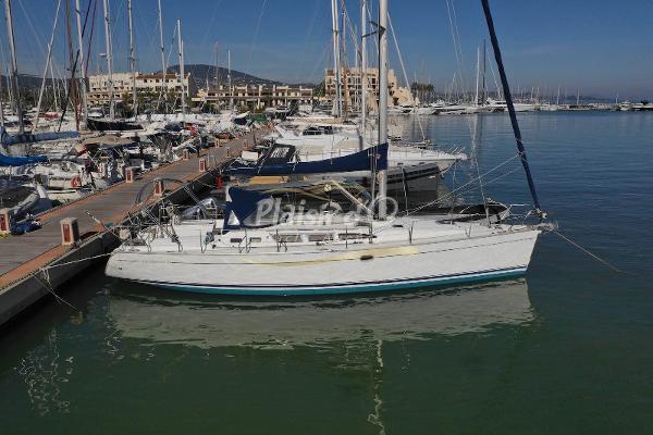 Jeanneau Sun Odyssey 43 Jeanneau Sun Odyssey 43