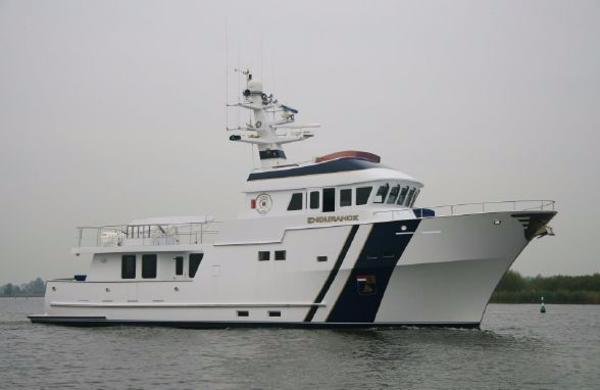 Northern Marine Pilothouse