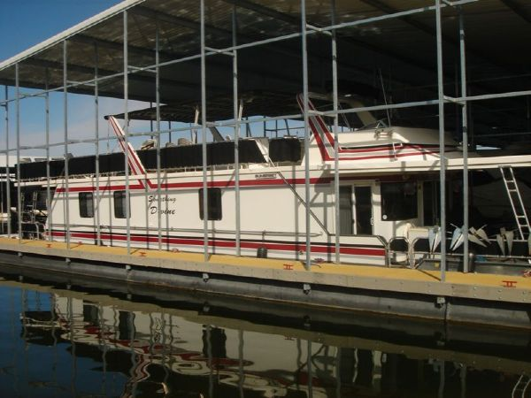 Sumerset Houseboats Multi Owner Houseboat