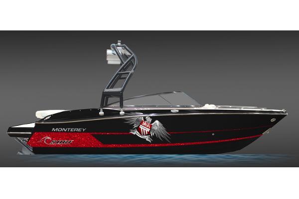 Monterey 238 Super Sport SE