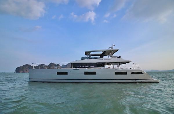 Lagoon 630 Motor Yacht Lagoon 630 Motor Yacht
