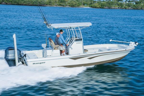 Ranger 2360 Boats For Sale Boats Com