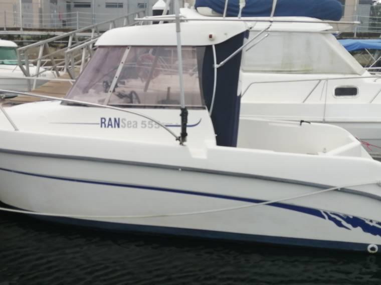 Yam ZENIT RAN SEA 555