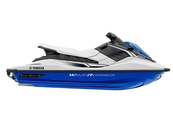 Yamaha WaveRunner EX Sport Manufacturer Provided Image