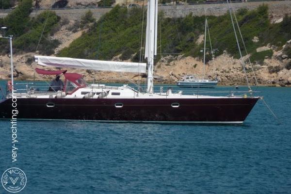 Custom Actual Yachts Plan Vaton - Dériveur Intégral Deriveur Intégral Plan Vaton