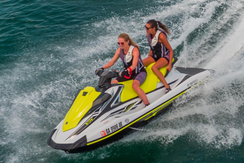 Yamaha WaveRunner Personal Watercraft image