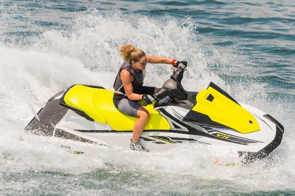 Yamaha WaveRunner VX Manufacturer Provided Image