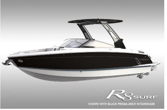 Cobalt Surf Series R8