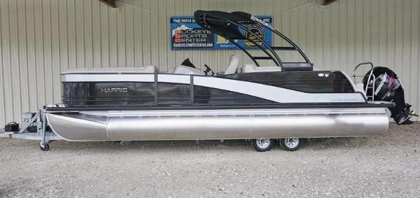 Harris 250 Grand Mariner (HGM25)