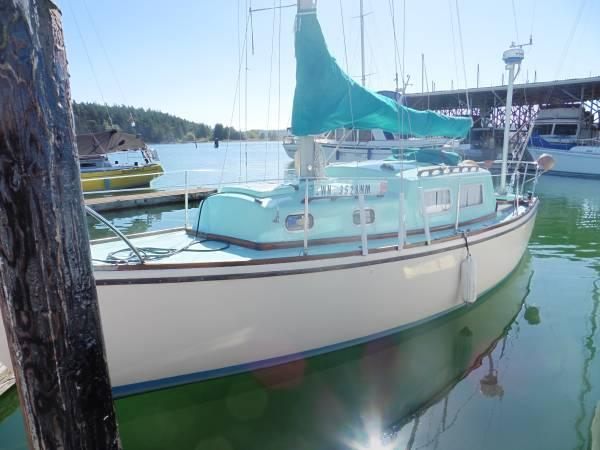 Cascade Yachts Inc 29