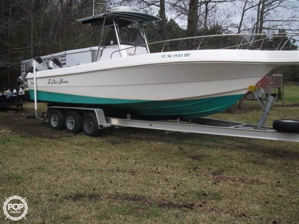 Caravelle Boats 30 2000 Caravelle 30 for sale in Richlands, NC