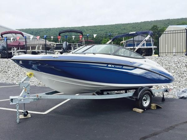 Yamaha sx195 boats for sale in united states for Yamaha outboards savannah ga