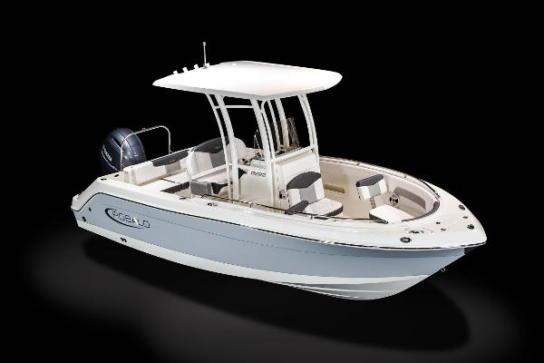 Robalo R222 Explorer Manufacturer Provided Image