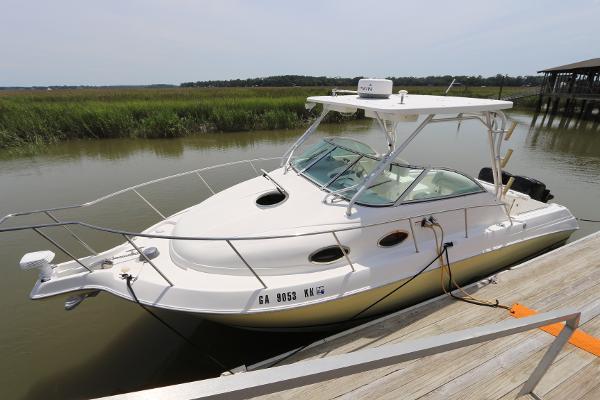 Wellcraft 270 Coastal O/B