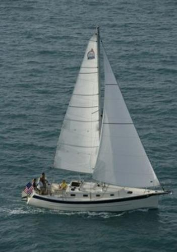 Seaward 32