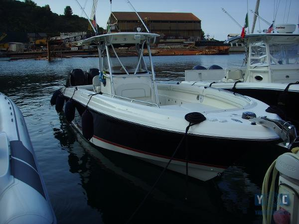 Wellcraft Scarab Sport 35 SSL21832