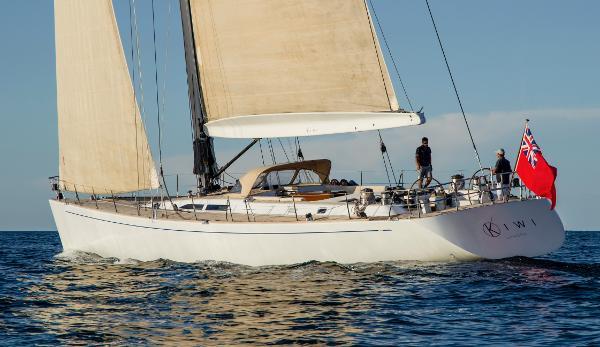 Southern Wind 78 Reichel Pugh-Nauta SW 78