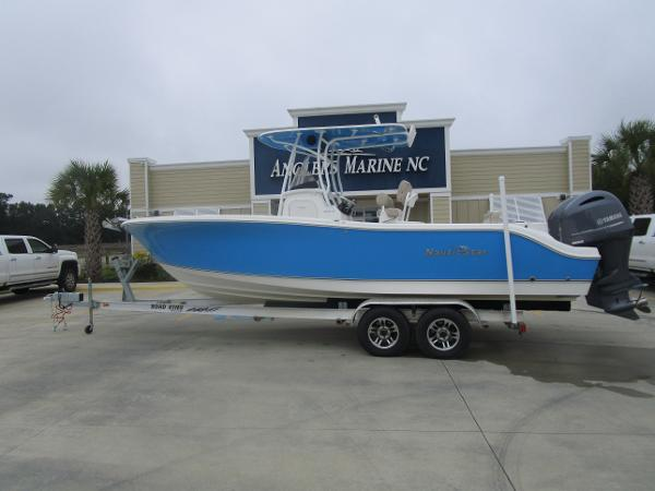 Nautic Star 2500XS Offshore