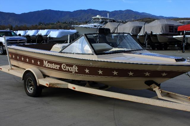Mastercraft Stars And Stripes