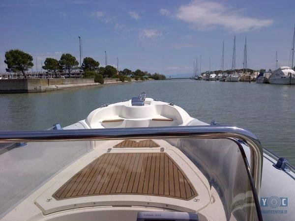 Marlin Boat MARLIN 23 FB IMG-20130515-00403