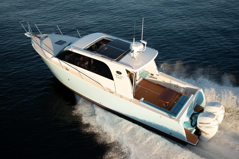 Coastal Craft Boat image