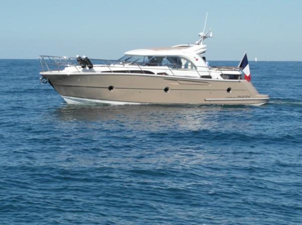 Marex 370 Aft Cabin Cruiser Marex 370 aft cabin cruiser