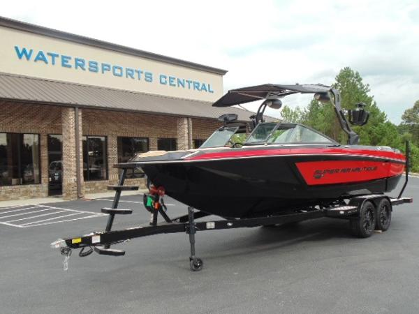 Nautique Super Air GS24