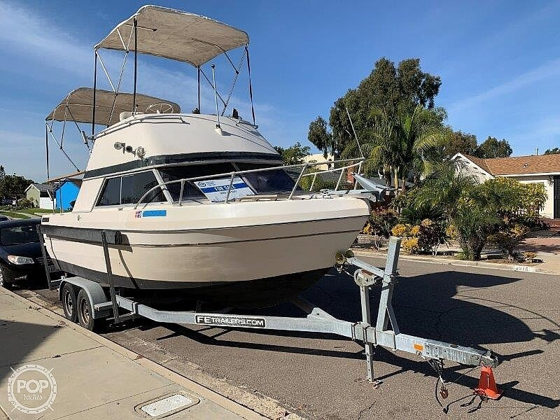 Bayliner 2350 Nisqually 1977 Bayliner 2350 Nisqually for sale in San Diego, CA
