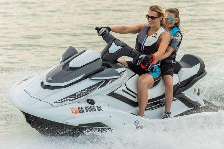 2019 Yamaha WaveRunner FX Cruiser HO, Danville Virginia - boats com