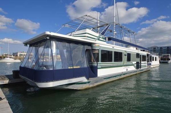 Sumerset Houseboats Houseboat Main Profile