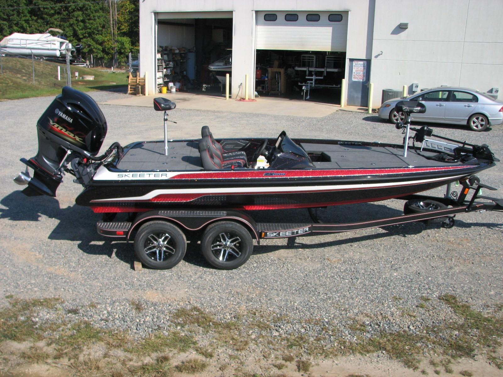 skeeter bass boat for sale - HD1600×1200