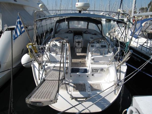 Ocean Star 51.2 Ocean Star 51.2 -  Sailing Yacht