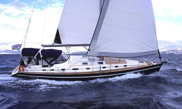 Ocean Star 51.2 Owners Version Ocean Star 51.2 for sale in Greece