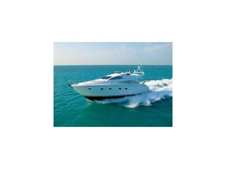 Aicon Yachts AICON 56