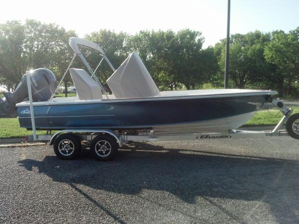 Chaos 21 TARPON BAY Custom