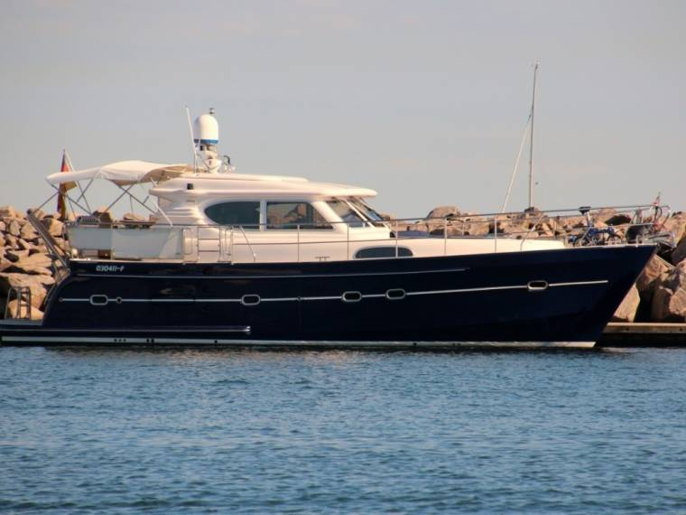Neptune Marine Elling E3 Ultimate Nieuw Model