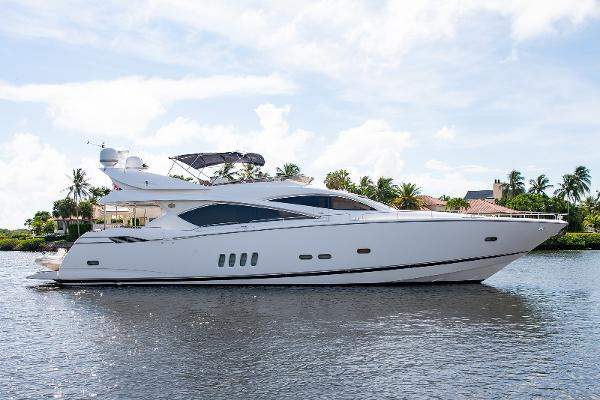 Sunseeker Manhattan 82 My Medicine